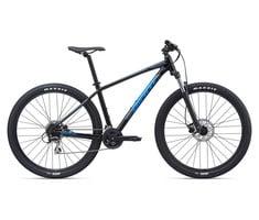 Giant 2020 Talon 29 3 - Black/Blue