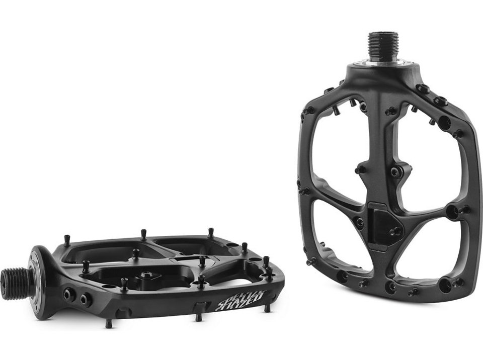 Specialized Boomslang Pedals Black