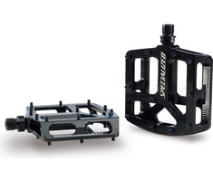 Specialized Bennies Platform Pedals Black