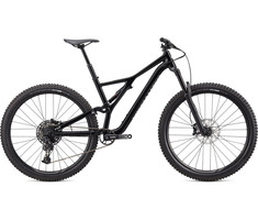 Specialized 2020 Stumpjumper FSR Black/Dove Gray