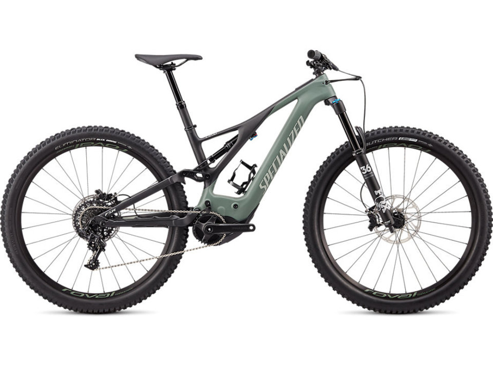 Specialized 2020 Turbo Levo Expert Carbon