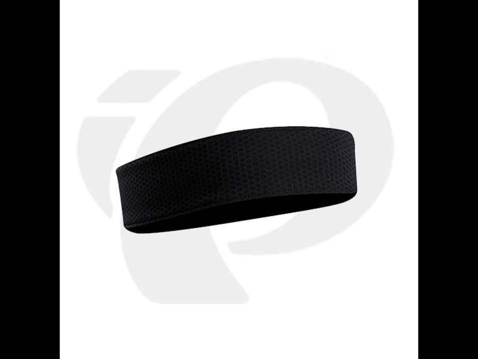 Pearl Izumi Transfer Lite Headband (black, one size)