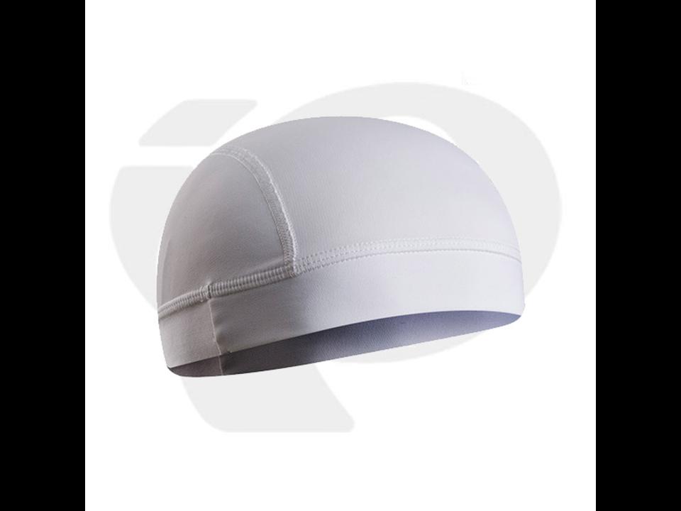 Pearl Izumi Transfer skull cap white