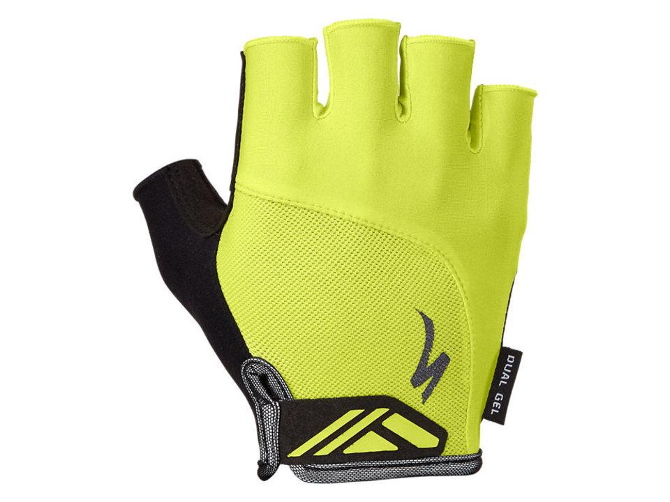 Specialized Specialized Body Geometry Gel gloves - short finger