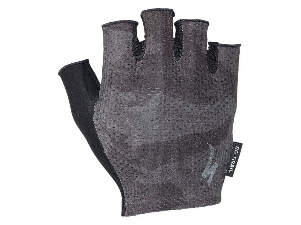Specialized Men's Grail Gloves - short finger