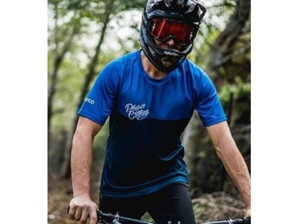 DHARCO DHaRCO Short Sleeve Jersey