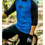 DHARCO DHaRCO 3/4 Retro Jersey