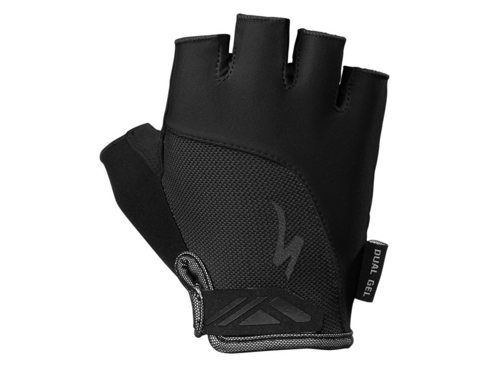 Specialized Body Geometry Dual Gel gloves - women's short finger