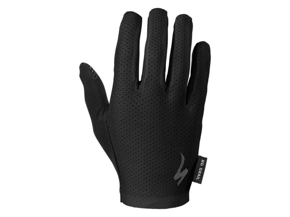 Specialized Women's Grail gloves - long finger
