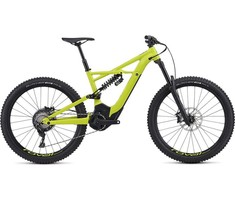 Specialized 2019 Kenevo Comp Hyper/Black ex-demo