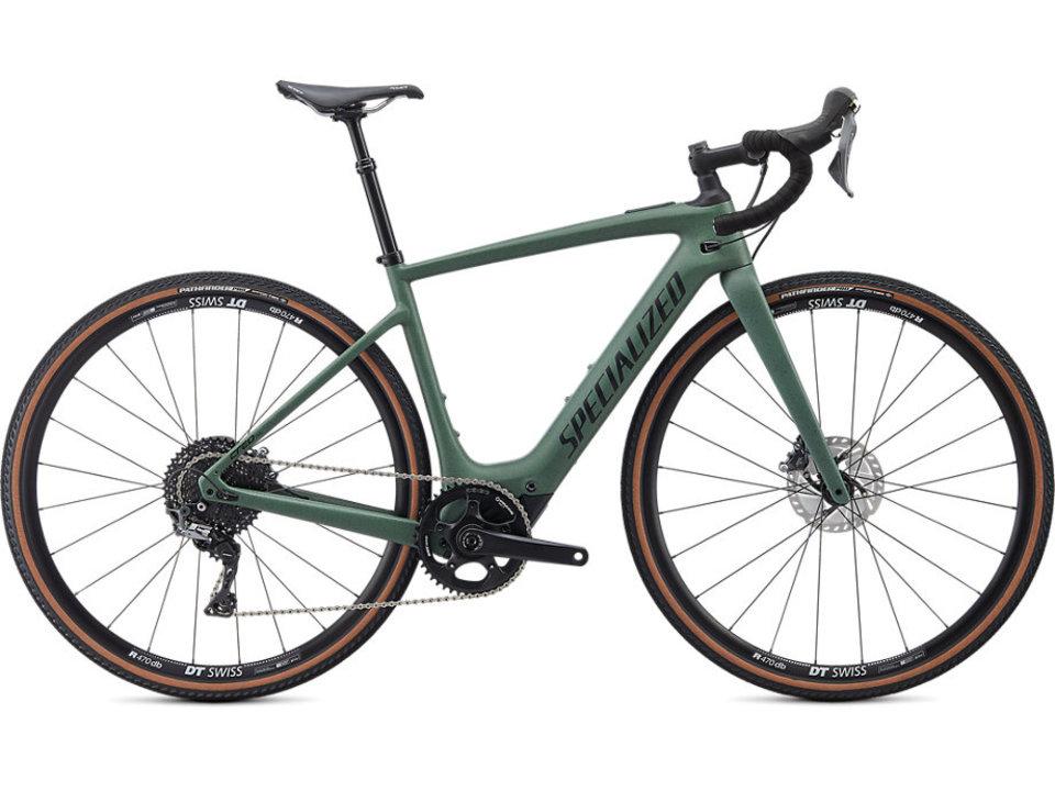 Specialized 2021 Creo SL Comp Carbon Evo