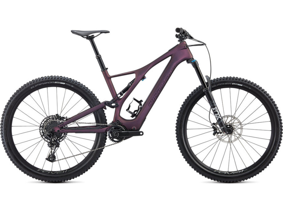 Specialized 2020 Turbo Levo SL Comp Carbon