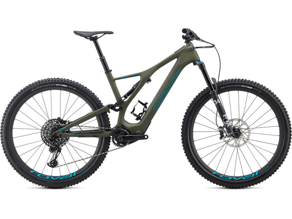 Specialized 2020 Turbo Levo SL Expert Carbon