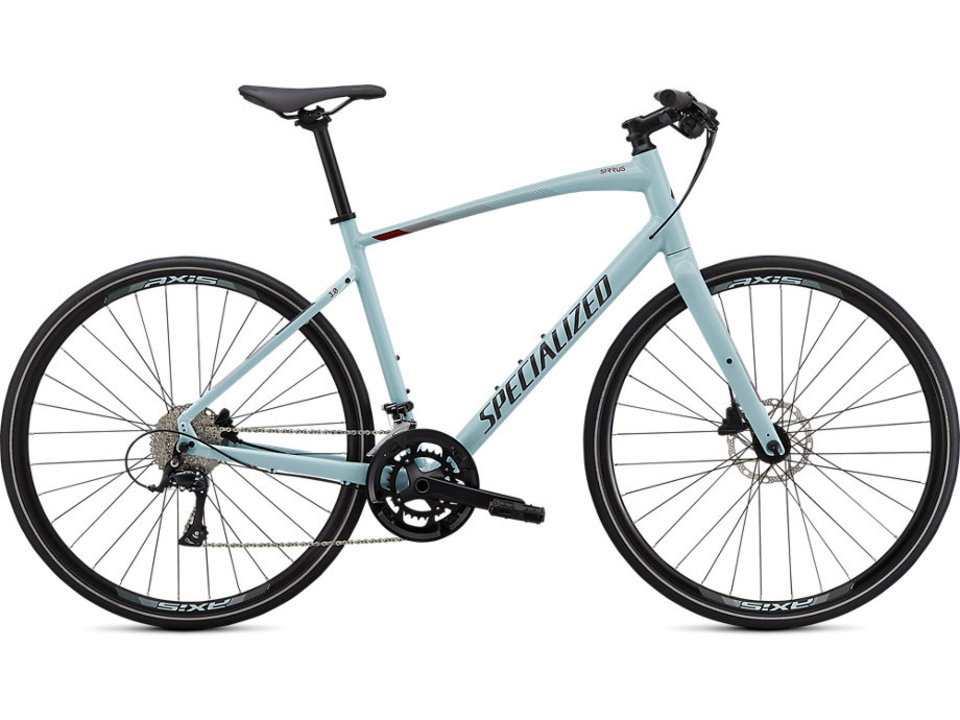 Specialized 2021 Sirrus 3.0