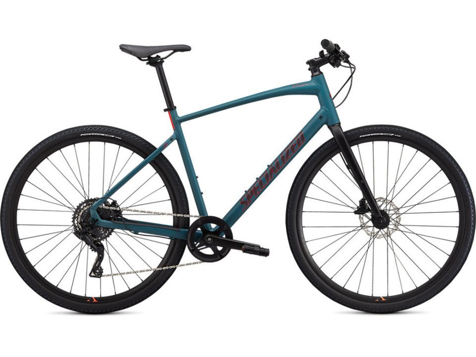 Specialized 2021 Sirrus X 2.0