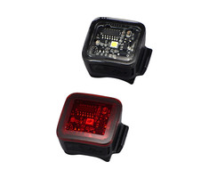 Specialized Specialized FLASH COMBO HEADLIGHT/TAILLIGHT ONE SIZE
