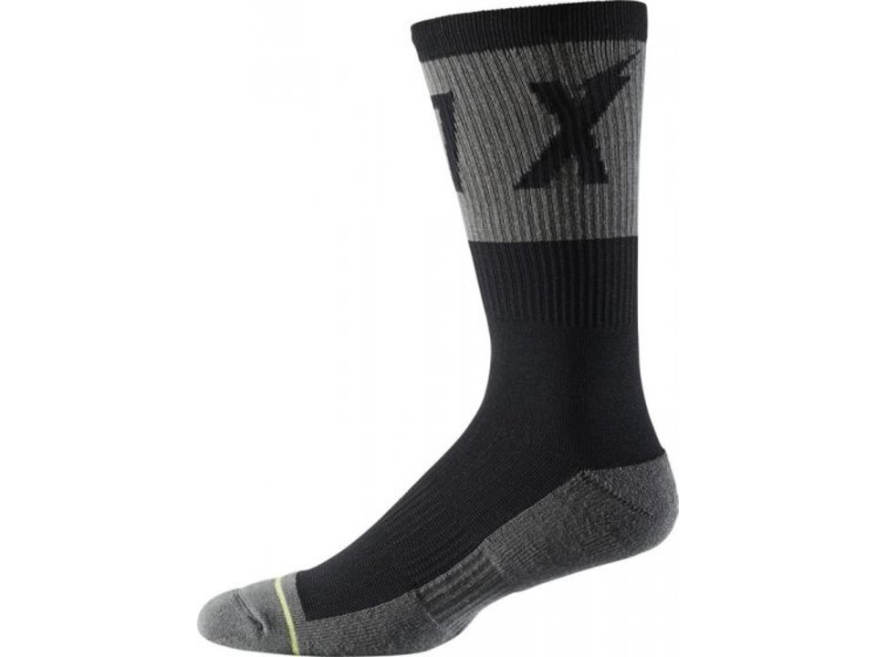 "FOX 6"" Trail Cushion Socks"