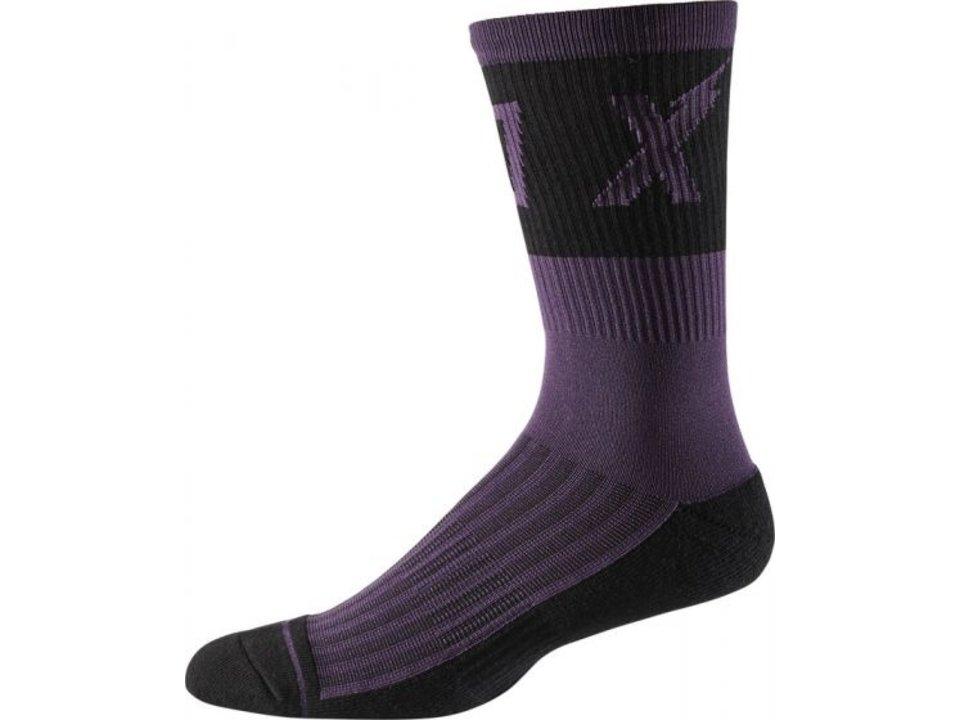"FOX Fox 6"" Trail Cushion Socks"