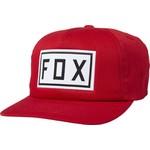 FOX Head Apparel Fox Drivetrain Snapback Hat