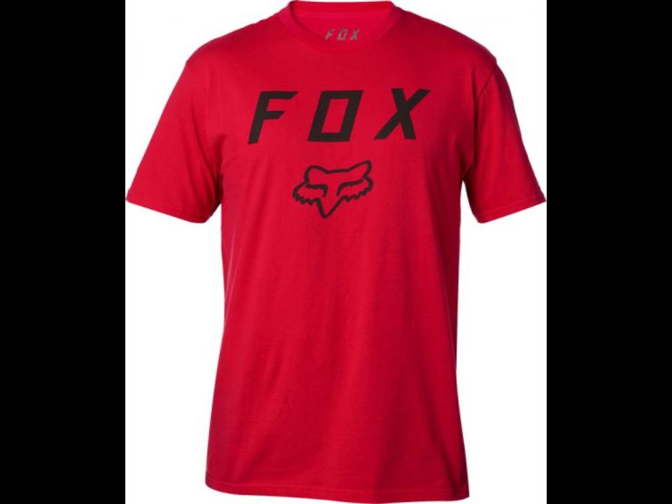 FOX Head Apparel Fox Legacy Moth Tee