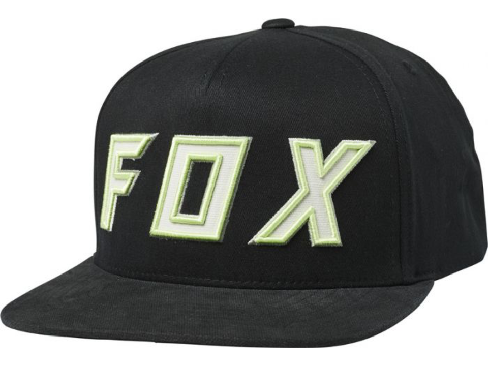 FOX Possessed Snapback Hat