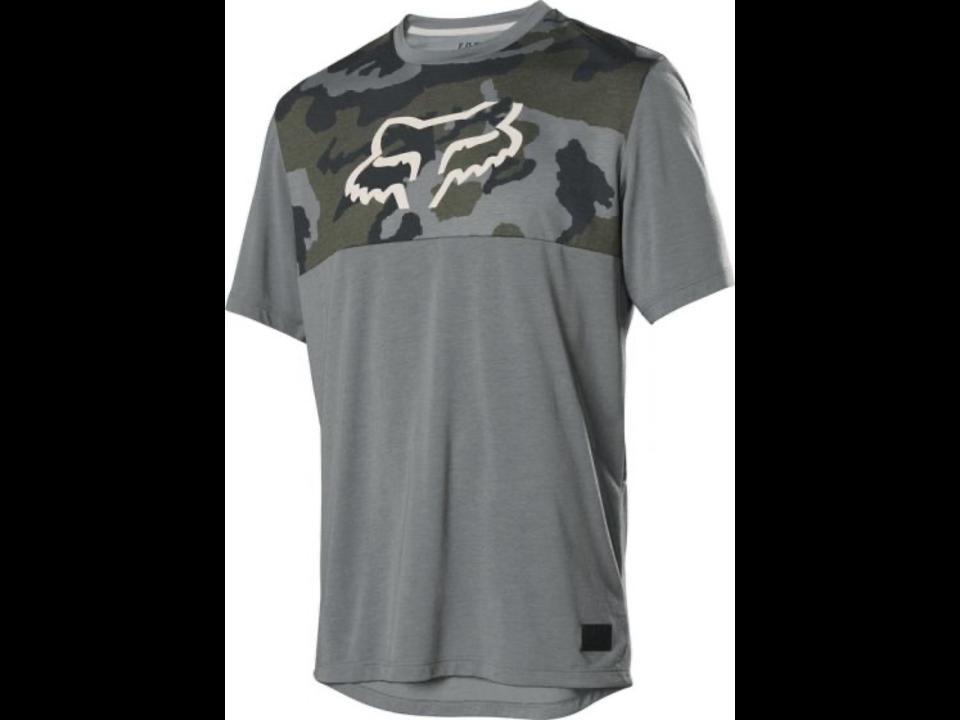 FOX Fox Ranger Dri-Release Short Sleeve Jersey