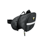 topeak TOPEAK AERO WEDGE PACK W/ STRAP-MED