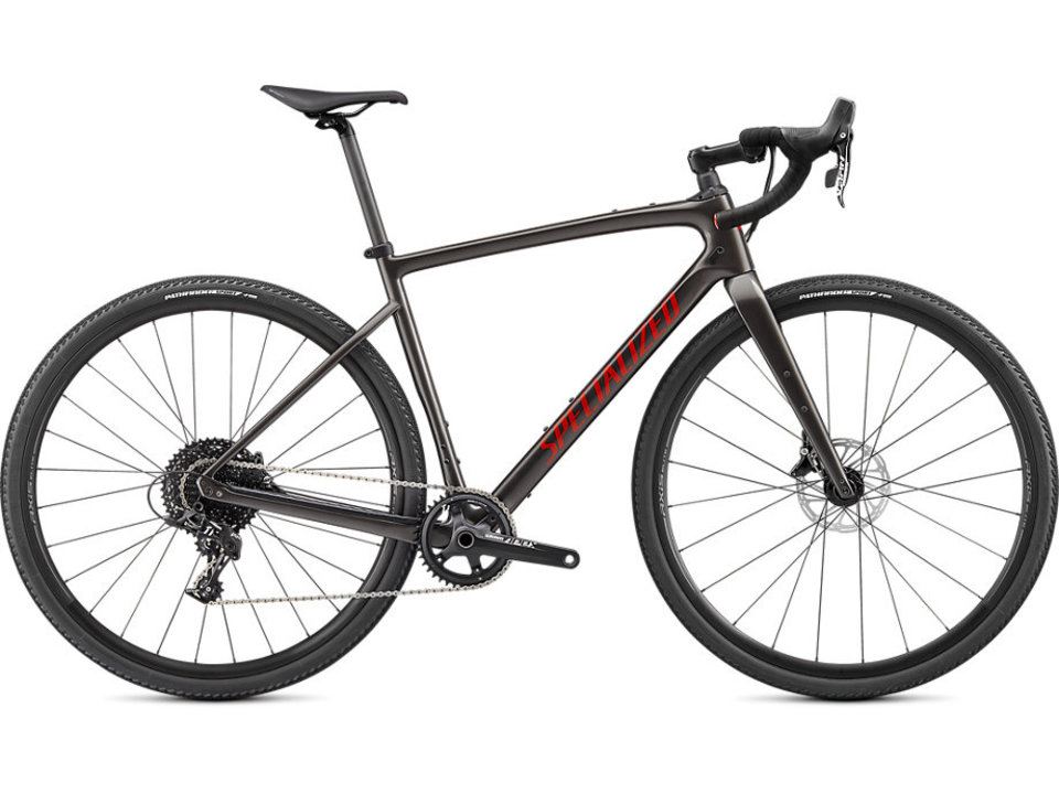 Specialized 2020 Diverge Base Carbon