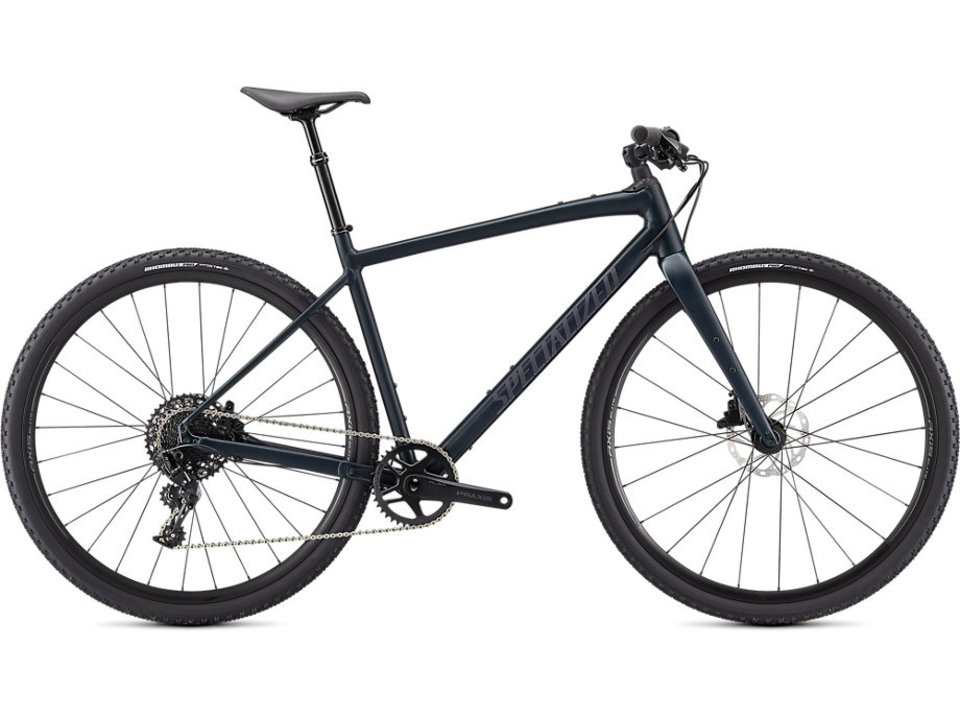 Specialized 2021 Diverge Comp E5 Evo