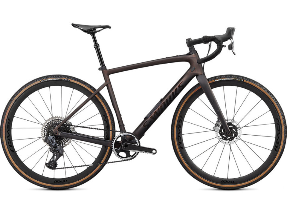 Specialized 2020 S-Works Diverge