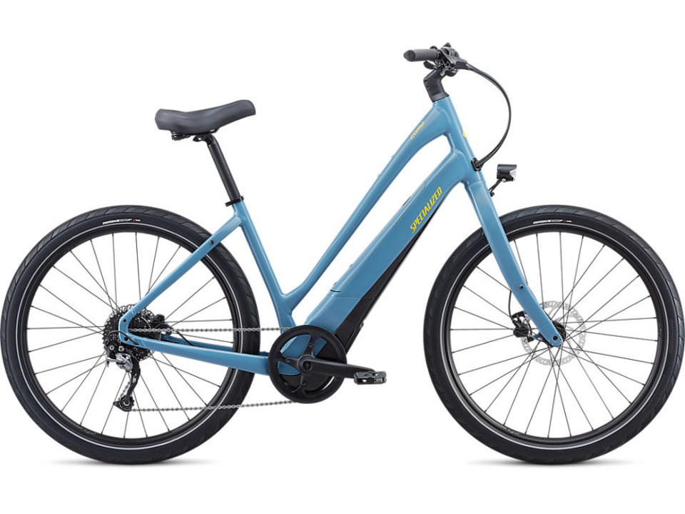 Specialized 2021 Como 3.0 Low Entry
