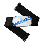 Wahoo TICKR GEN2 Heart Rate Monitor White