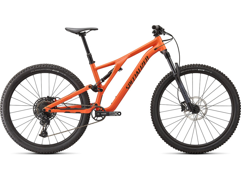 Specialized 2021 Stumpjumper Alloy
