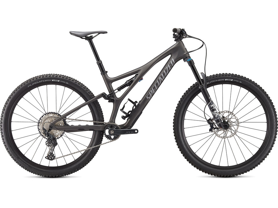 Specialized 2021 Stumpjumper Comp