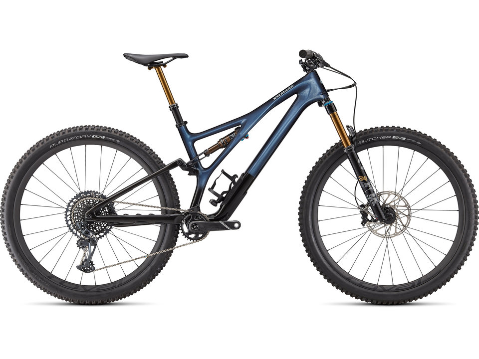 Specialized 2021 Stumpjumper Pro