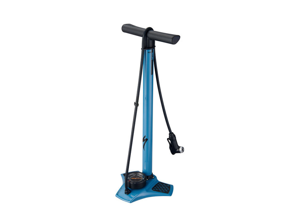 Specialized Specialized Airtool Mtb Floor Pump Grey