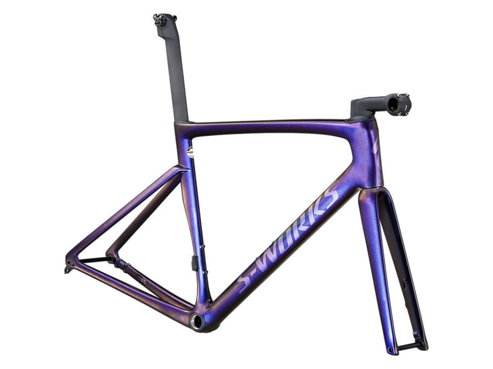 Specialized 2021 Tarmac SL7 S-Works Frameset