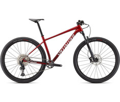 Specialized 2021 Chisel Comp