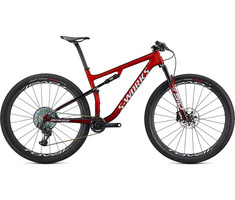 Specialized 2021 Epic S-Works