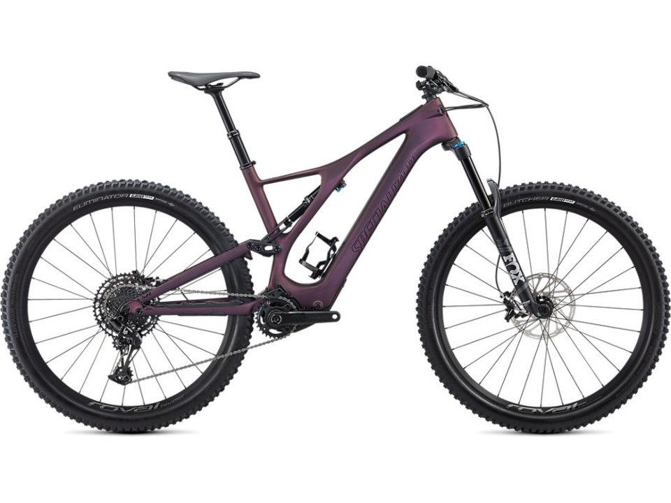 Specialized 2021 Levo SL Comp Carbon