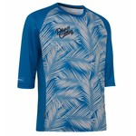 DHARCO CLEARANCE - DHaRCO Men's 3/4 Sleeve Jersey Blue Steel Small