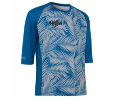 DHARCO CLEARANCE - DHaRCO Men's 3/4 Sleeve Jersey Blue Steel XXLarge