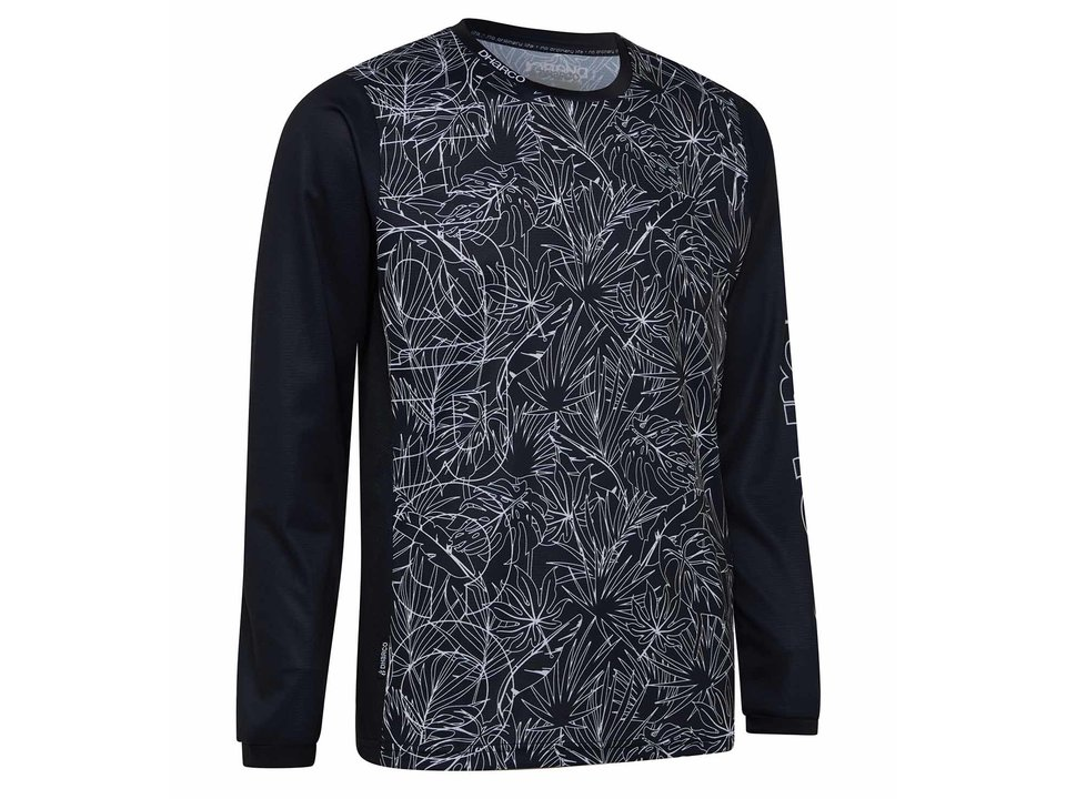 DHARCO CLEARANCE - DHaRCO Men's Gravity Jersey Monochrome XXLarge