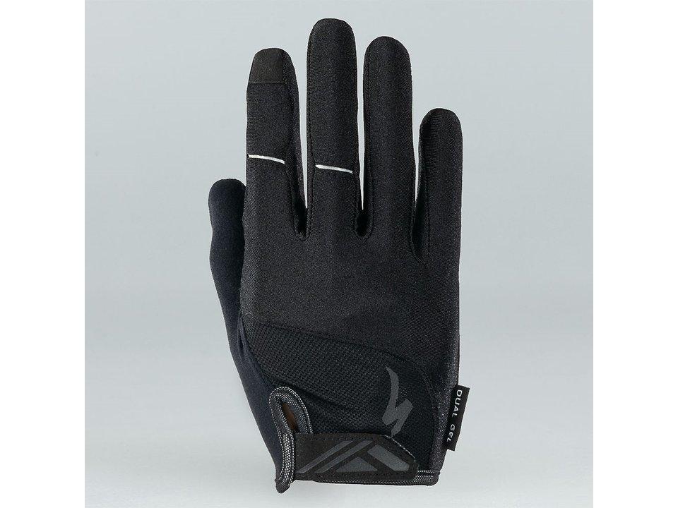 Specialized Specialized BG Dual Gel Gloves Long Finger Women's