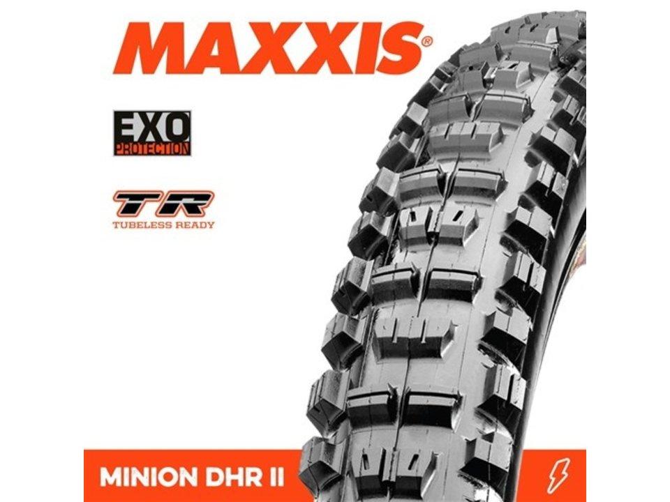 Maxxis Maxxis Minion DHR II EXO 29 x 2.40WT