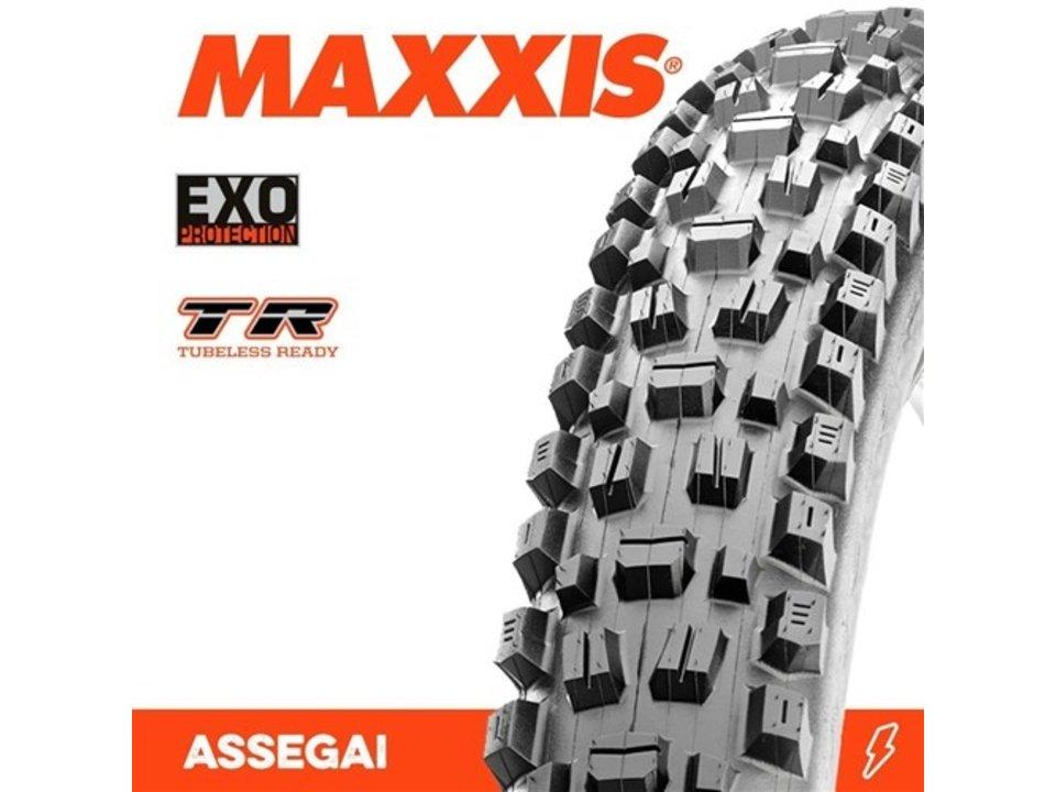 Maxxis Maxxis Assegai EXO 29 x 2.60