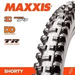 Maxxis Maxxis Shorty DD 3C MaxxGrip 29 x 2.50WT