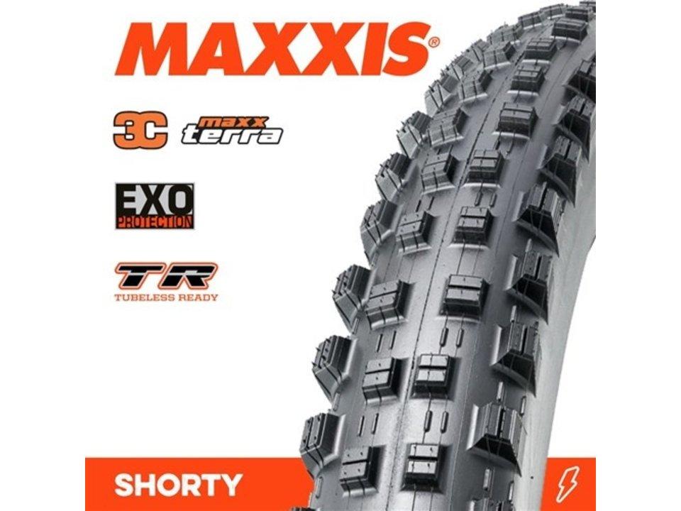 Maxxis Maxxis Shorty EXO 3C MaxxTerra 29 x 2.50WT
