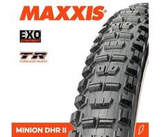 Maxxis Maxxis Minion DHR II EXO Tanwall 29 x 2.40WT