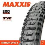 Maxxis Maxxis Minion DHR II EXO Tanwall 27.5 x 2.40WT